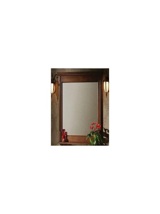 """WLF5048-LW-24M 24"""" Mirror -"""