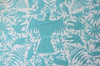 Mexican Coverlet eclectic-quilts