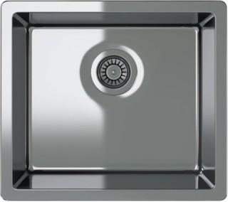 Ikea Bathroom Sink on Bredsk  R Single Bowl Inset Sink   Modern   Kitchen Sinks   By Ikea