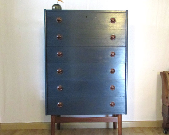 Refinished Furniture -