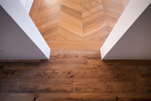 Steps Residence - Modern - Wall And Floor Tile - san diego - by JLC ...