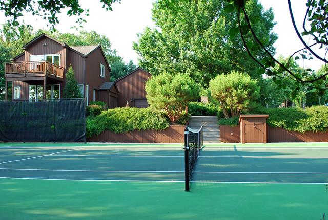Clarksville Maryland Landscape Design