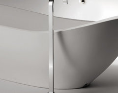 Lacava Arch Bathtub Filler  bathroom faucets