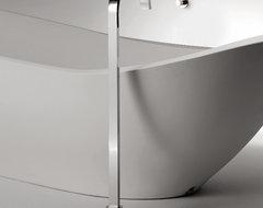 Lacava Arch Bathtub Filler bathroom-faucets