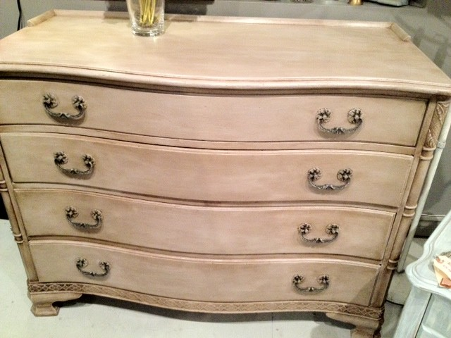Chalk paint by annie sloan eclectic furniture