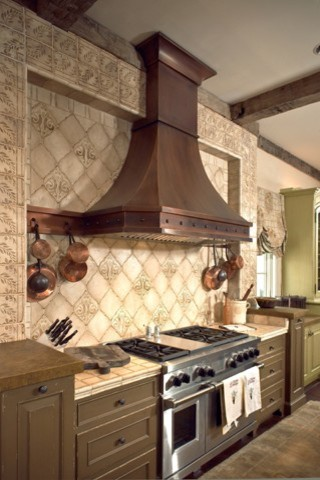 Our Exclusive Line  kitchen tile