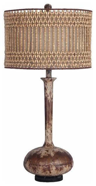 Sakar Lamp mediterranean-table-lamps