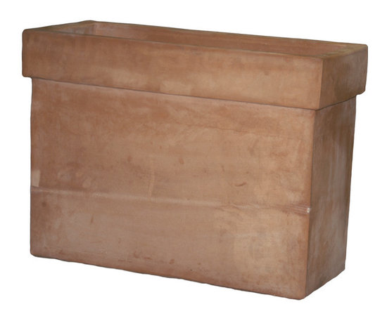 Terra Cotta Garden Planters and Pots - Tuscan Imports, Inc. is dedicated to providing the highest quality Italian terracotta planters and urns from Impruneta and Siena, hand-carved Vicenza stone, and lightweight poly planters. We are equally dedicated to providing the best service possible.