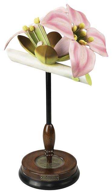 Authentic Models MC280 Flower Model Daphnaceae traditional-home-decor
