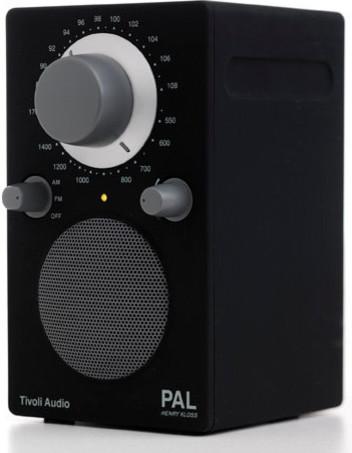 Tivoli Audio PAL® Portable Audio Laboratory® modern-home-electronics
