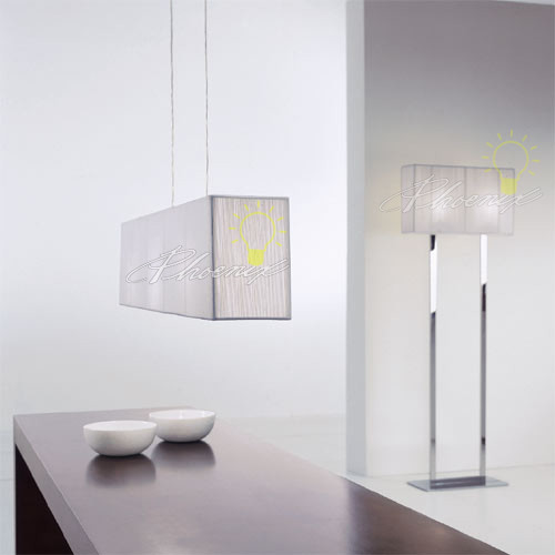 Clavius 100 Suspension Light modern-pendant-lighting