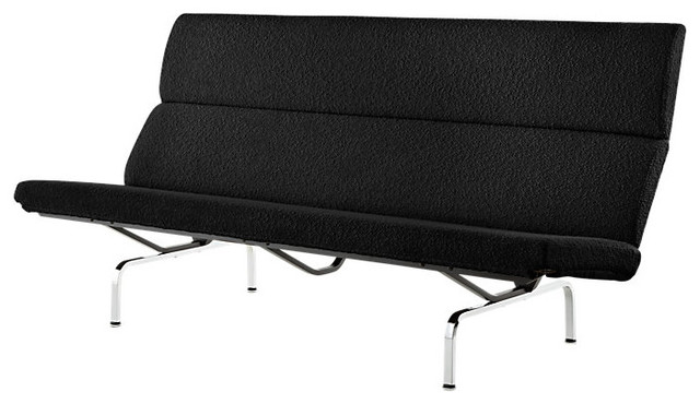 Eames Sofa Compact midcentury-sofas