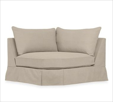 PB Comfort Slipcovered Wedge, Knife-Edge Cushion, Down-Blend Wrap Cushions, ever traditional-decorative-pillows