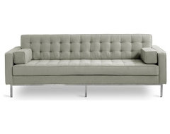 Gus Modern Spencer Sofa contemporary sectional sofas