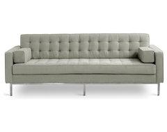 Gus Modern Spencer Sofa contemporary-sectional-sofas
