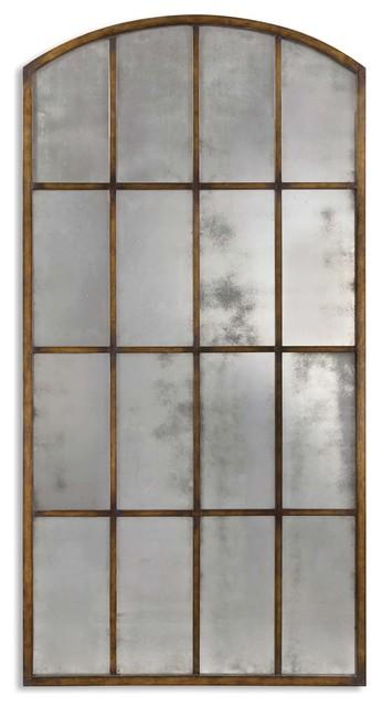 Www Essentialsinside Com Amiel Antique Large Arch Mirror