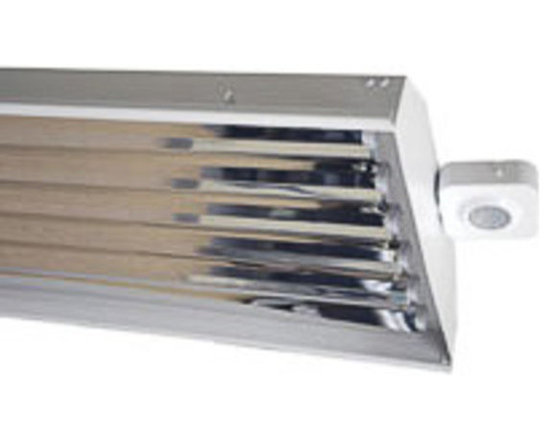 MaxLite - MaxLite SKFHBLT-SENSOR Occupancy Sensor - This occupancy sensor is for BayMAX LED Linear High Bay Lights. It is installed at the factory and must be shipped with the light.