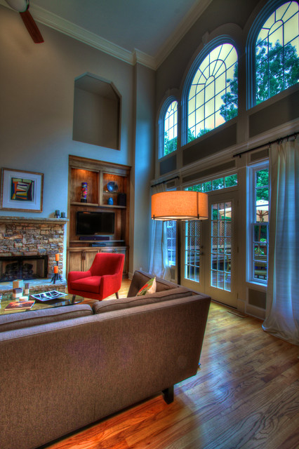 Suwanee home owner contemporary-storage-cabinets