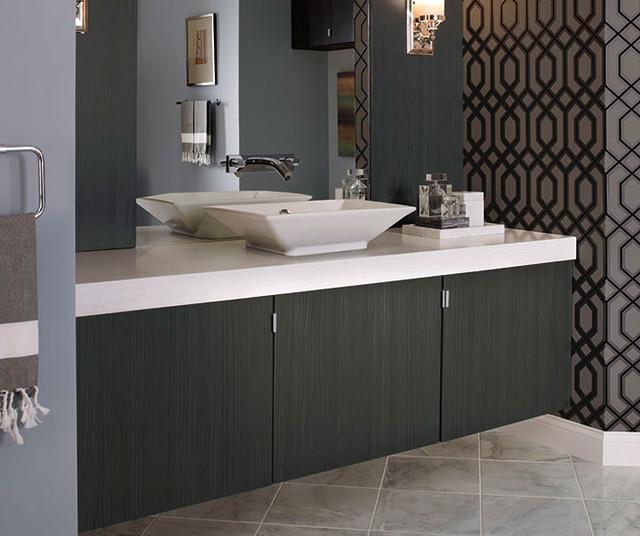 Book of kitchen craft bathroom vanities in germany by for Kitchen craft bathroom vanities