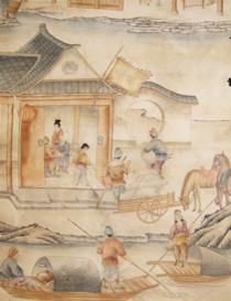 Meng Hui Wallpaper asian-wallpaper