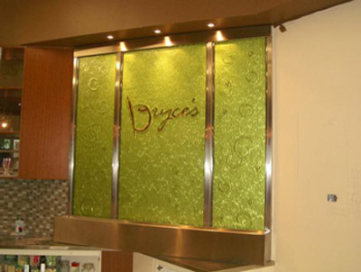 Water Features For Your Home contemporary