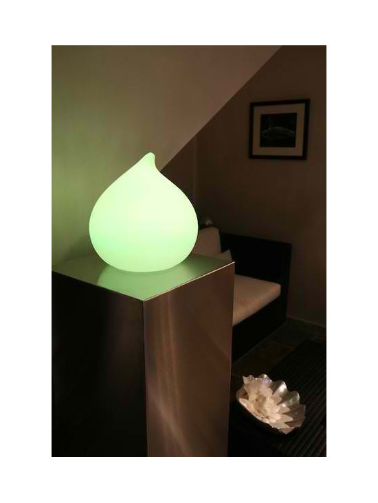 Outdoor Cordless Lamps - Featuring Smart & Green by AccentOutlet.com