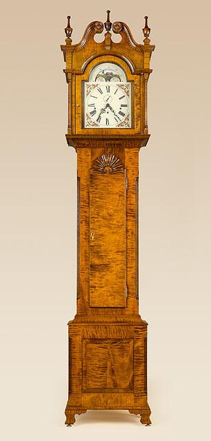 Arlington Grandfather Clocks - Traditional - Floor And ...