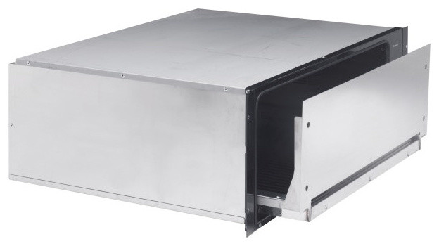 """Thermador 30"""" Convection Warming Drawer, Custom Panel   WDC30J major-kitchen-appliances"""