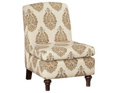 Brighton Chair traditional-living-room-chairs