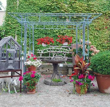 Garden Treasures Outdoor Furniture Company Outdoor Furniture
