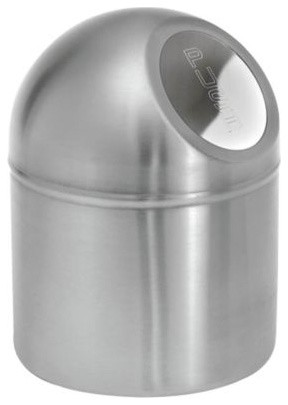 INTRO Pushboy Trash Can by Blomus waste-baskets