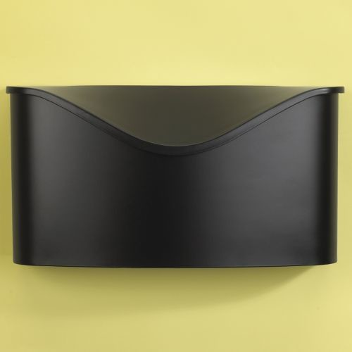 Postino Mailbox by Umbra modern-mailboxes