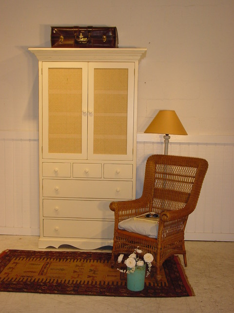 Dressers traditional-dressers