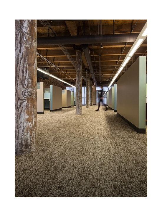 Mannington Commercial Carpet & Flooring - The fresh face of design, for modular carpet.