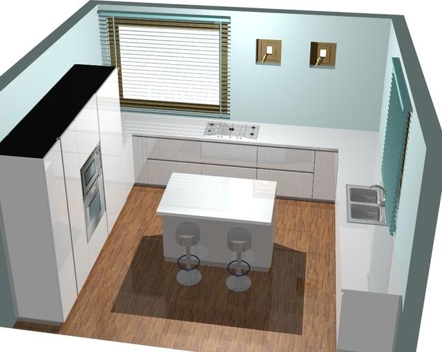 Homewood Project modern