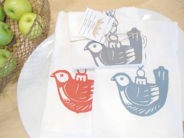 MODERN VINTAGE MARKET SHOP traditional-dish-towels