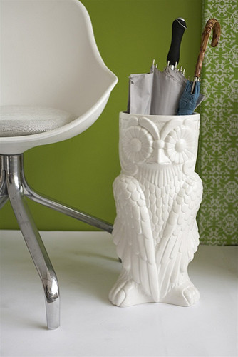 Midcentury Owl Stand eclectic-coat-stands-and-umbrella-stands