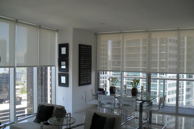... Windows & Doors / Window Treatments / Blinds & Shades / Roller Bl...