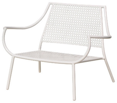 emu® Vera Stacking Lounge Chair modern-outdoor-chairs