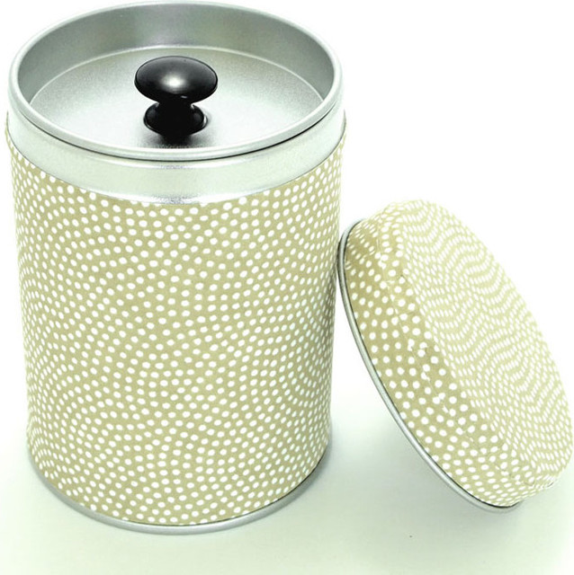 olive tea canister modern kitchen canisters and jars