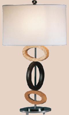 Etana Table Lamp contemporary-table-lamps
