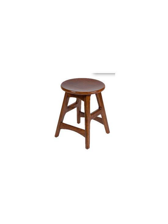 Decco low stool -