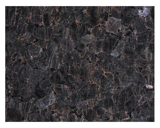Brown Imperial Polished Granite -