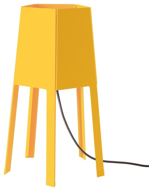 Watt Table Lamp by Blu Dot modern-table-lamps