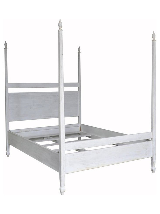 Venice Bishops Four Poster Bed -