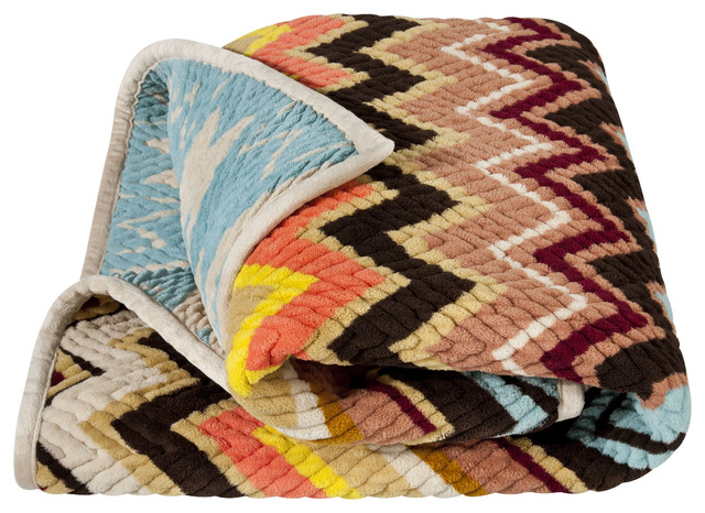 Missoni for Target®: Throw throws