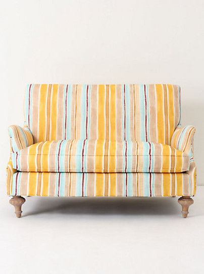 Olinda Loveseat eclectic love seats