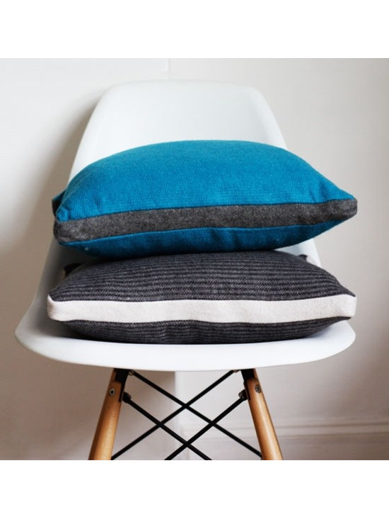 Recycled Wool Cushion Cover -