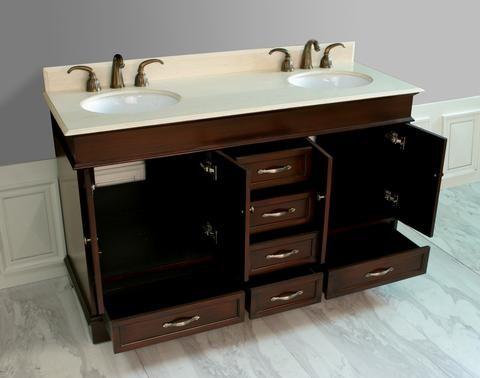 Classic Bathroom Vanities traditional