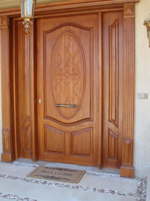 Villa Husam Shaban traditional